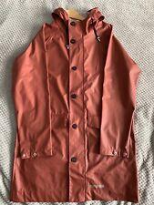 Stutterheim Jacket Red M