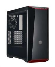 Cooler Master MasterBox Lite 5 ATX Mid Tower Computer Case Glass Side Panel USB