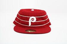 Philadelphia Phillies Pillbox Maroon New Era 59fifty Bryce Harper Sz 7 1/8