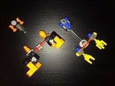 LEGO STAR WARS 4485 Mini building set podracer anakin et Sebulba