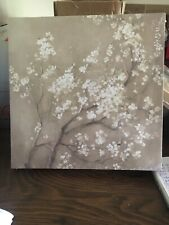 New Canvas Cherry Blossom Picture