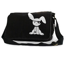 Punk Messenger Bag Visual Kei Rabbit kawaii nu pastel goth grunge shoulder bag