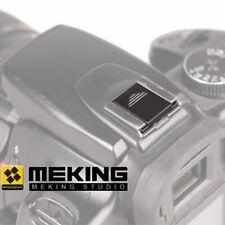 Tapa de Zapata Cubierta Protector para Canon Nikon Pentax Olympus Panasonic Fuji DSLR