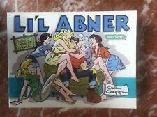 LI'L ABNER VOLUME 27 AL CAPP SOFTCOVER VERY FINE  (B14)