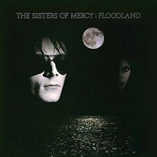 Floodland LP by The Sisters of Mercy Vinyl 2018 Unopened Mr441l