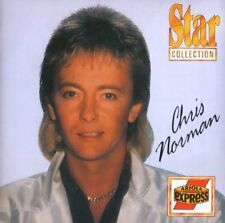 Chris Norman Star collection-Midnight lady (14 tracks, 1991, incl. songs .. [CD]