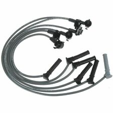 Ignition Spark Plug Wire Kit Set for Ford Explorer Sport Trac Mountaineer 4.0L