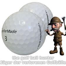 75 Taylor Made Tour Preferred x Golfbälle - AAA - AA - Lakeballs Taylormade TM-9