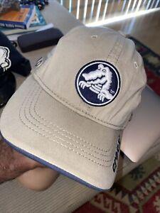 Crocs Youth Strap Back Tan Cap Hat