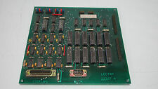 LECTRA 22207 A Board
