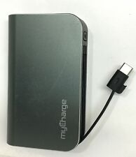 myCharge HUB Turbo 6700 mAh Portable Charger for USB-C phones/Tablet