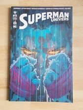 SUPERMAN UNIVERS 5 DC URBAN COMICS