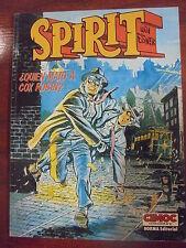 Cimoc Extra Color num.32,Spirit,Ed.Norma 1995