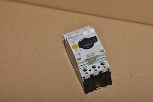 Motorschutzschalter, Moeller, EATON PKZM0-4  2,5-4A,