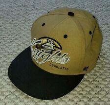 MiLB Charlotte Knights '47 Brand Snapback Baseball Hat - One Size