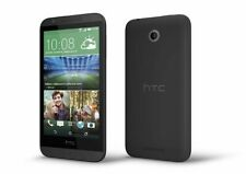 HTC Desire 510 - 4GB - Jet Black (Virgin Mobile) No Contract Smart Phone 4G LTE