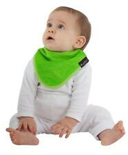 New Super Absorbent Baby Bandana WONDER BIB *LIME*
