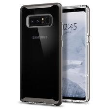 Spigen® Samsung Galaxy Note 8 [Neo Hybrid Crystal] Clear Bumper Case TPU Cover