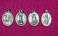 Special Collection Lot Of Guardian Angel Medals  At Special Holiday Price