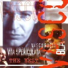 VASCO ROSSI VITA SPERICOLATA-BEST CD []