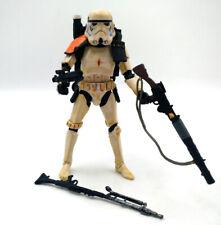 Sandtrooper Legends The Black Series NO BOX Star Wars Loose Toy Action Figure