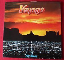 Voyage, fly away, LP - 33 tours