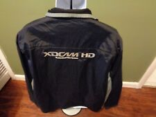 Vintage Sony XDCAM HD DISC SYSTEM JACKET RARE SIZE LARGE