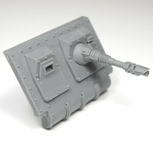Extra Front Armor Kit #2
