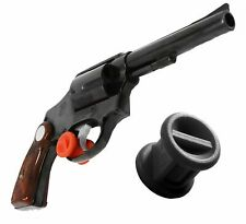 ONE Micro Trigger Stop Holster Fits Rossi 38 Special 16s Black