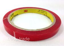 3M doppio lato nastro adesivo acrilato schiuma montatura colla 20mm x 2.5m