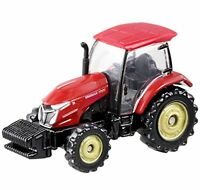 TOMICA No.83 1/76 Scale YANMAR TRACTOR YT5113 Box F/S w/Tracking# New from Japan
