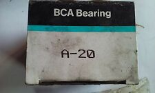 Ford, Lincoln, Mercury & Ford Truck A20 BCA Bearing Rear Axel Bearing