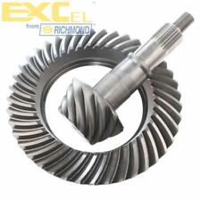 EXCel from Richmond Gear Differential Ring & Pinion F88410; 4.10 for Ford 8.8""