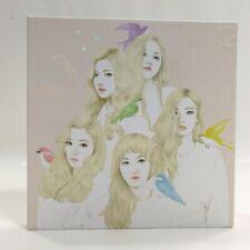 CD Red Velvet Korea Press 1st Mini Album Ice Cream Cake No Photocard