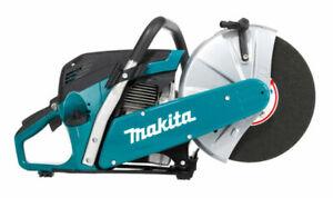Makita 61cc EK6100 Petrol Disc Cutter