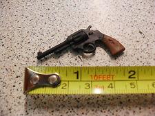 "1/6 scale Revolver custom hand-gun  weapon for 12 "" scale figure"