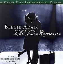 I'll Take Romance by Beegie Adair (CD, May-2008, Green Hill Productions)