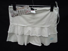 ~BNWT Ladies Sz 12 XO2 Cute White Mini Skirt RRP $49~