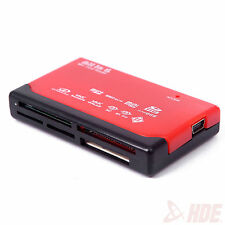 SDHC Memory Card Readers and Adapters