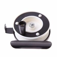 Interchangeable Useful Material Simple Ice Fishing Fishing Reel Wheel Metal