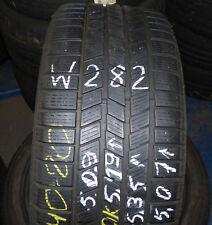 2x Pirelli Scorpion Ice & Snow 275/40 R20 106V XL M+S N0 Winterreifen
