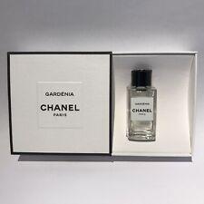 Les Exclusifs de Chanel GARDENIA miniature parfum 5ml