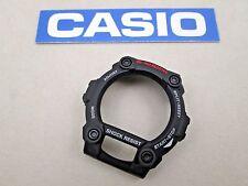 Genuine Casio G-Shock G-7900 black resin watch bezel & screws GW-7900 GW-7900B