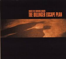 Dillinger Escape Plan, The – Under The Running Board Dillinger Escape Plan, The