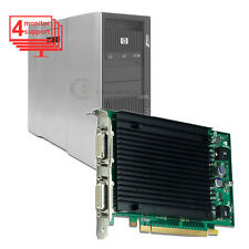 Nvidia Graphic Card for HP Z800 Desktop Computer PC Traiding 4 Monitor support