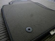 $$$ Original Lengenfelder Fußmatten passend für Audi A4 S4 RS4 B5 8D + GRAU +NEU