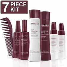 NEW KERANIQUE HAIR REGROWTH KIT SYSTEM 2 MONTH SUPPLY WOMENS GROW HAIR LOSS