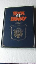 ROMBALDI  BUCK DANNY T3   EDITION DE 1987 SOUS BLISTER  ETAT  NEUF