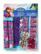 DISNEY Frozen Party Favor Value Pack Unique Kids Birthday Toys Pack 48 Pieces