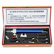 Jewelry Tools Kit Water Oxygen Jewelry Soldering Hydrogen Welding Torches Set